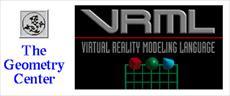 پاورپوینت زبان مدل سازي حقيقت مجازي (VRML)